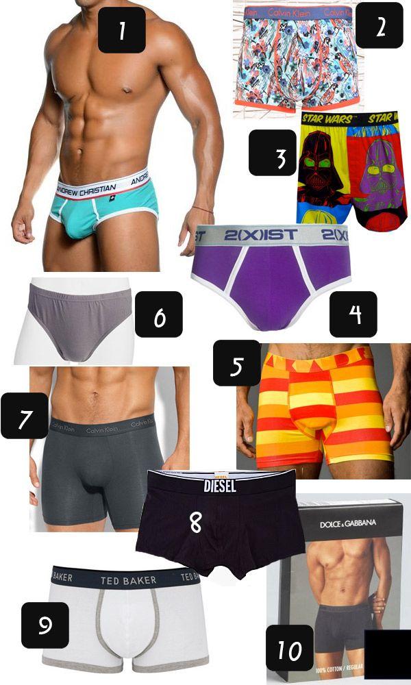 Awesome underwear for men  10 great pairs!  MensUnderwear  0ca6b24fa49b