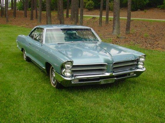 65 Pontiac Catalina Pontiac Cars Pontiac Catalina Pontiac