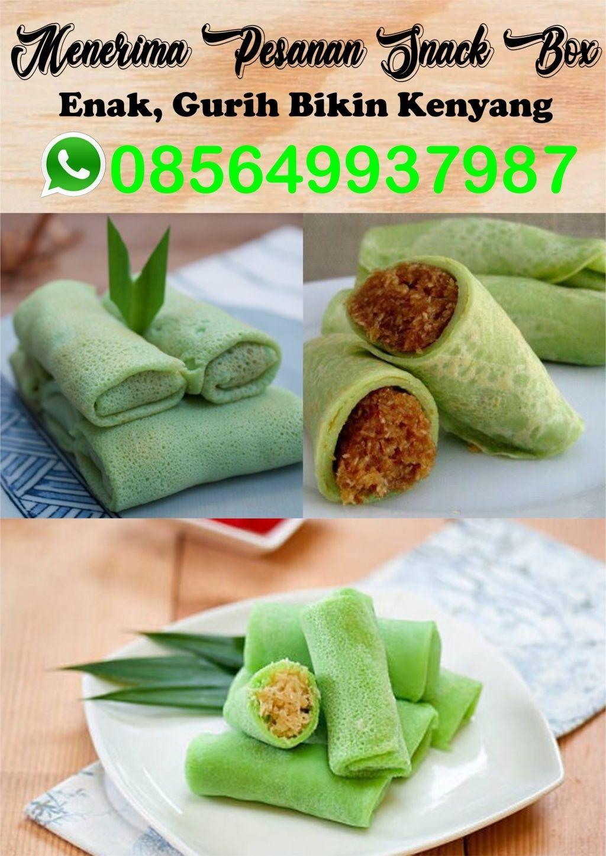 081359355891 Snack Box Kekinian Daerah Lawang Kue