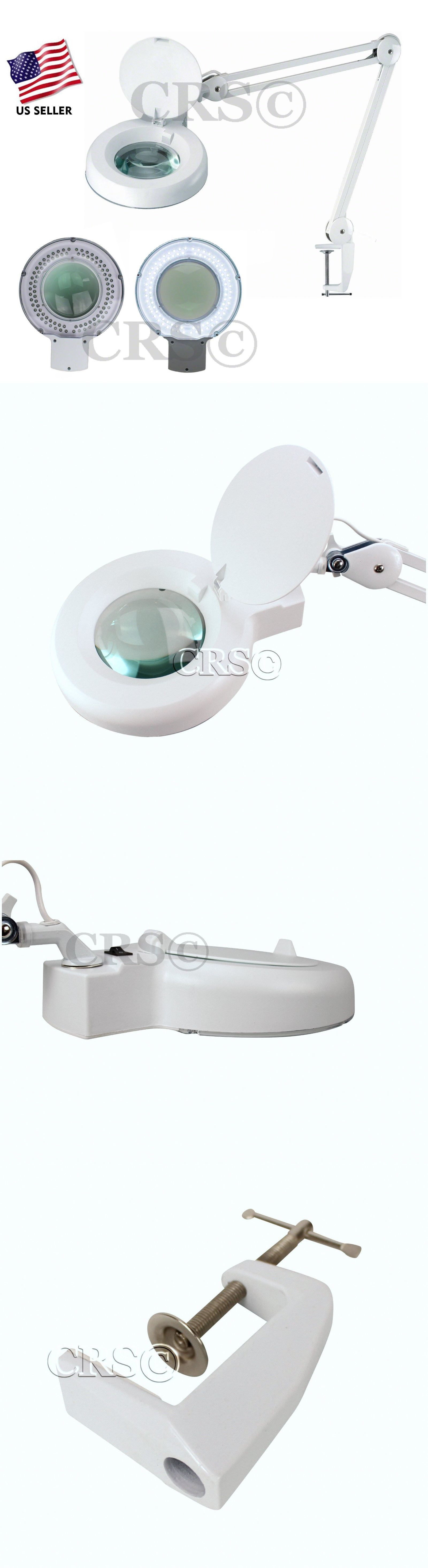work magnifying view redbank led basic group ourproducts ml applications lamp for all magnifier lamps