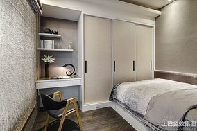 7 square meters bedroom designs