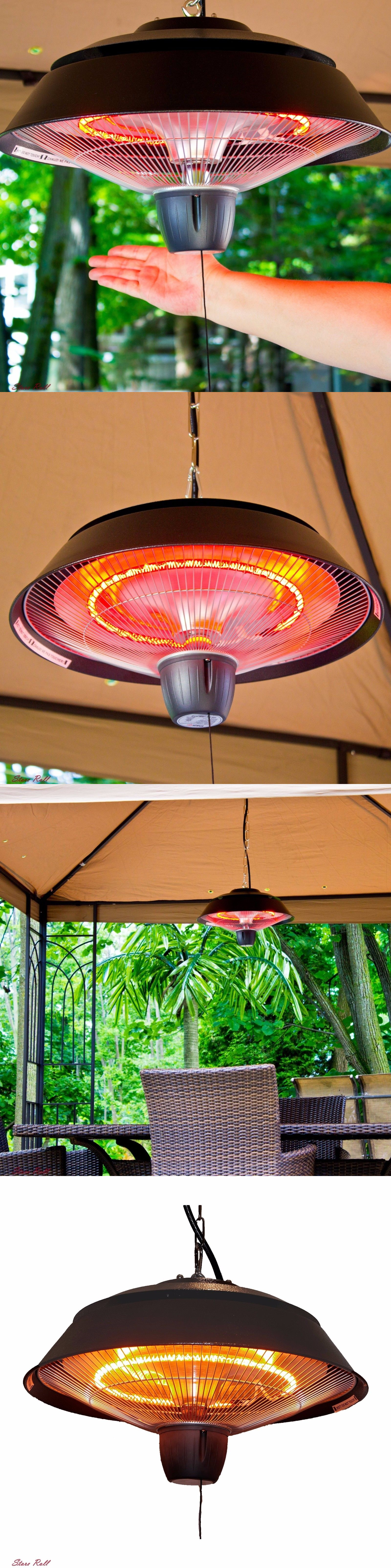 Patio Heaters Outdoor Patio Heater Infrared Electric Ceiling