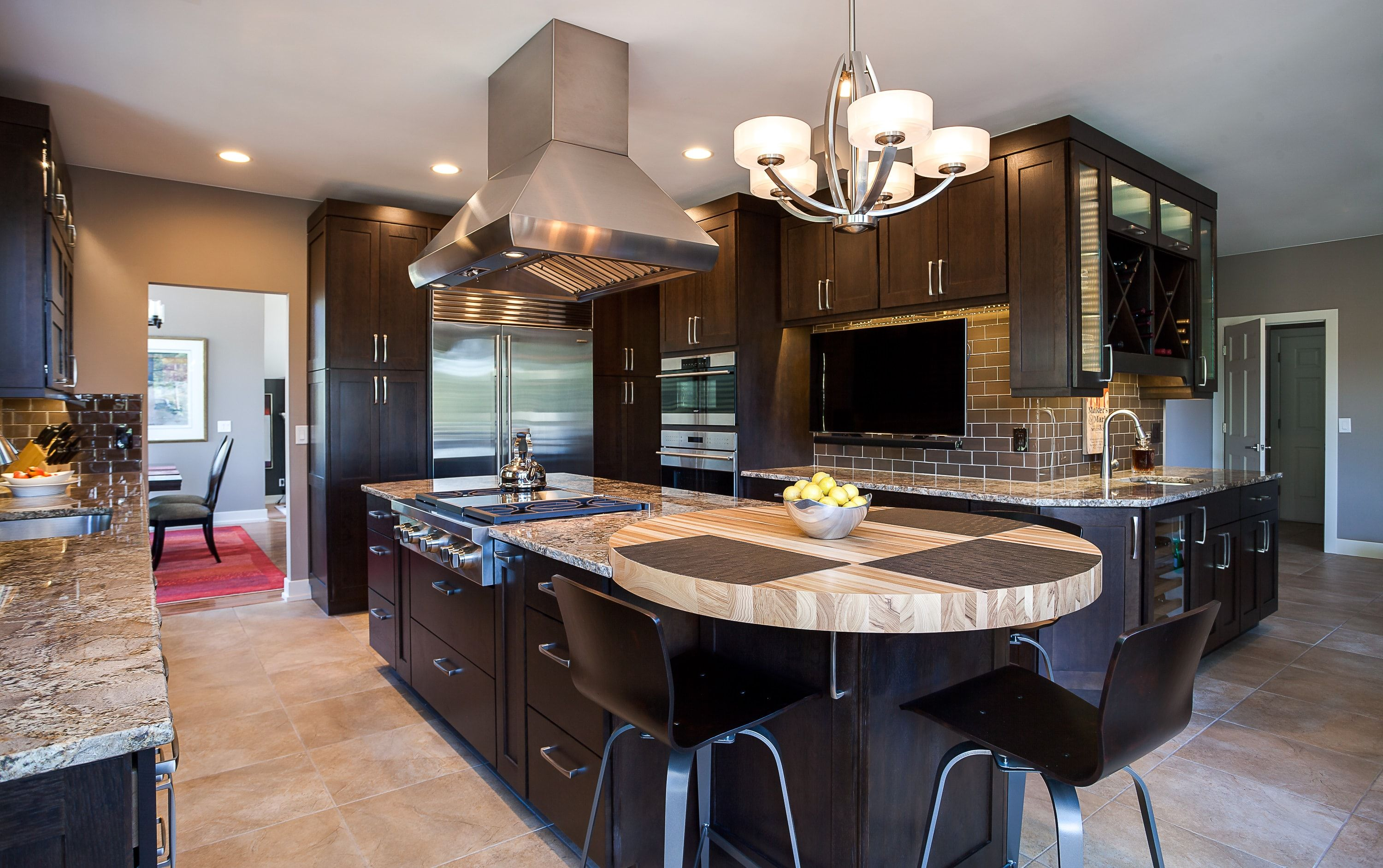 How to Choose Countertops - JM Kitchen and Bath https://www ...