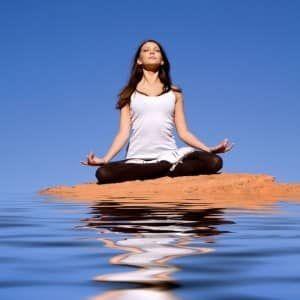 Les 7 clés Initiatiques pour Acquérir le Calme Puissance Comment être calme ? Que vous cherchiez un enseignement comme le Yoga,  la méditation ou toutes autres techniques pour atteindre le calme. [lire la suite... ] #calme  #bienêtre #sérénité #zen