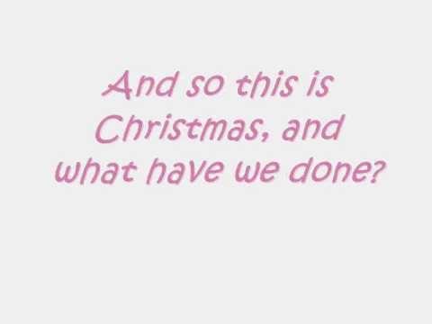 Vcelicky Rocnik 2010 2011 Ms Luzicka Jaromer Josefov Zaverecna Pisen Na Vanocni Besidce Autor John Lennon Eduard Kr Christmas Lyrics Celine Dion Lyrics