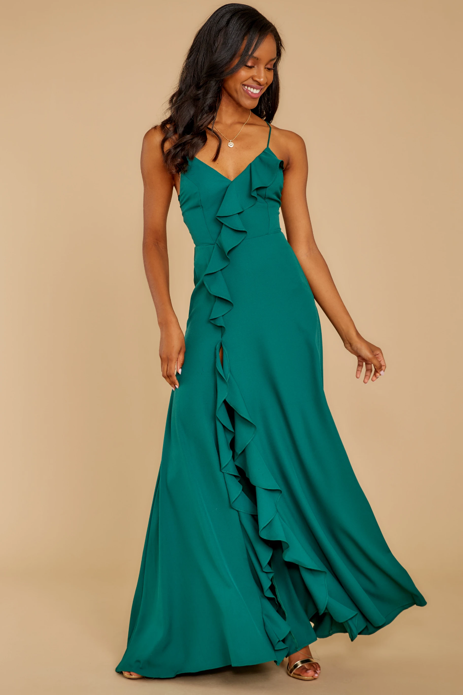 More To Come Jade Green Maxi Dress Maxi Dress Green Dresses Maxi Dress [ 1500 x 1000 Pixel ]