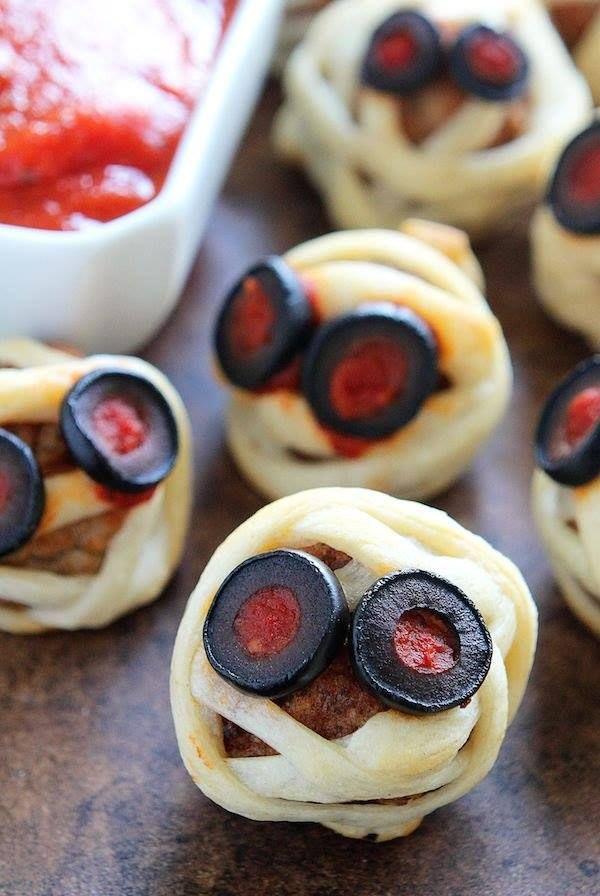 Proposte per Halloween! # seguimi # condividi # recipe ...