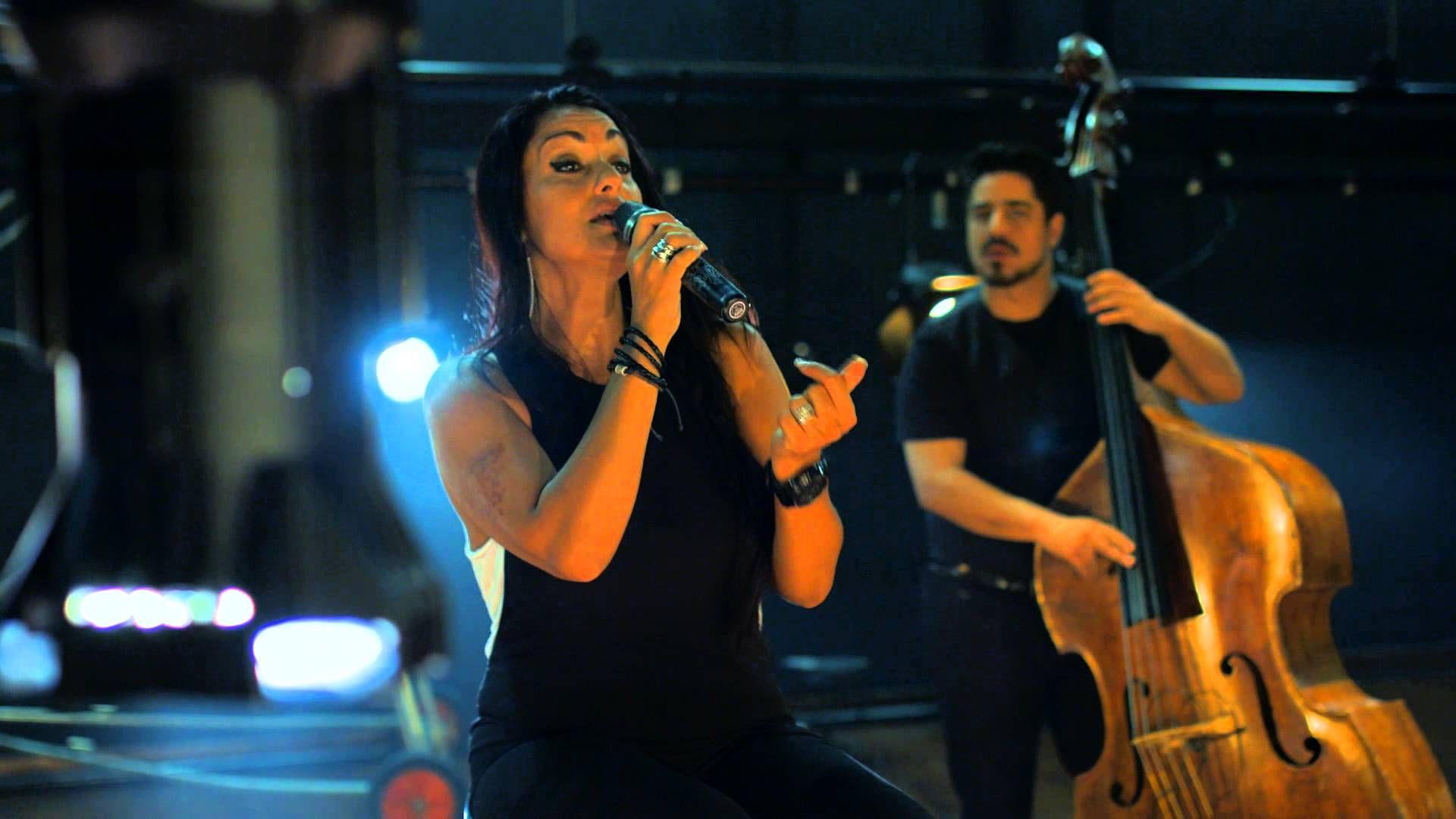 Rita Guerra - Volta  (videoclip oficial)