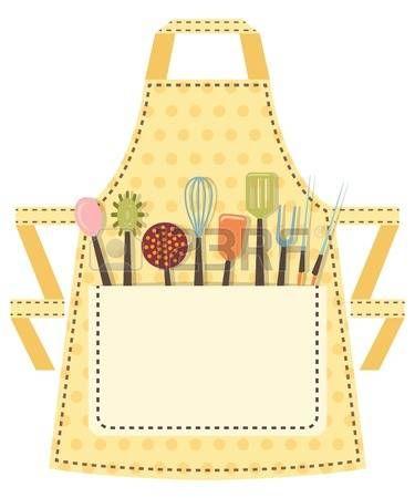 Resultado de imagen para delantales de cocina
