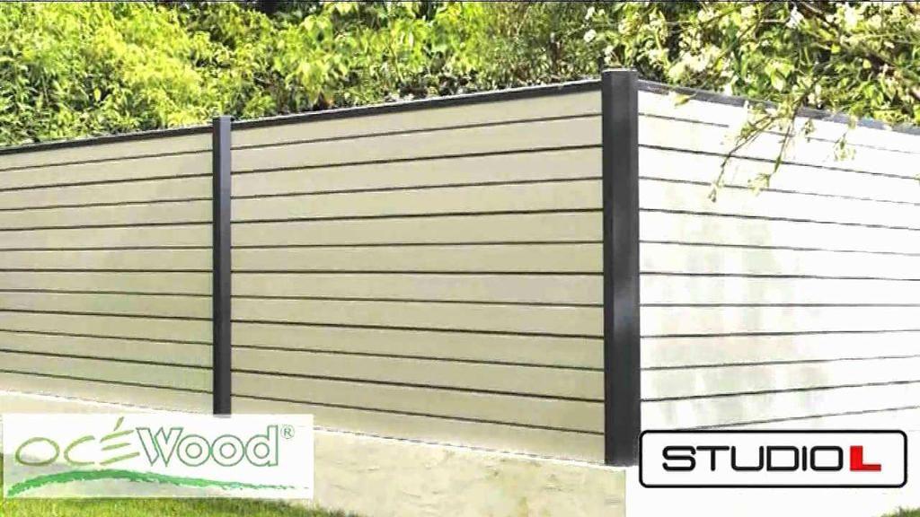 77 Lame Bois Cloture Leroy Merlin Outdoor Decor Garage Doors Wood