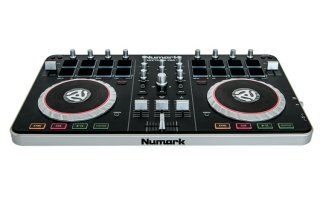 Numark Mixtrack Pro 2 Ii Controladora Dj Dj Disenos De Unas