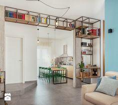 Photo of Perché dividere uno spazio in più aree Suddividere un ambiente in più aree di …