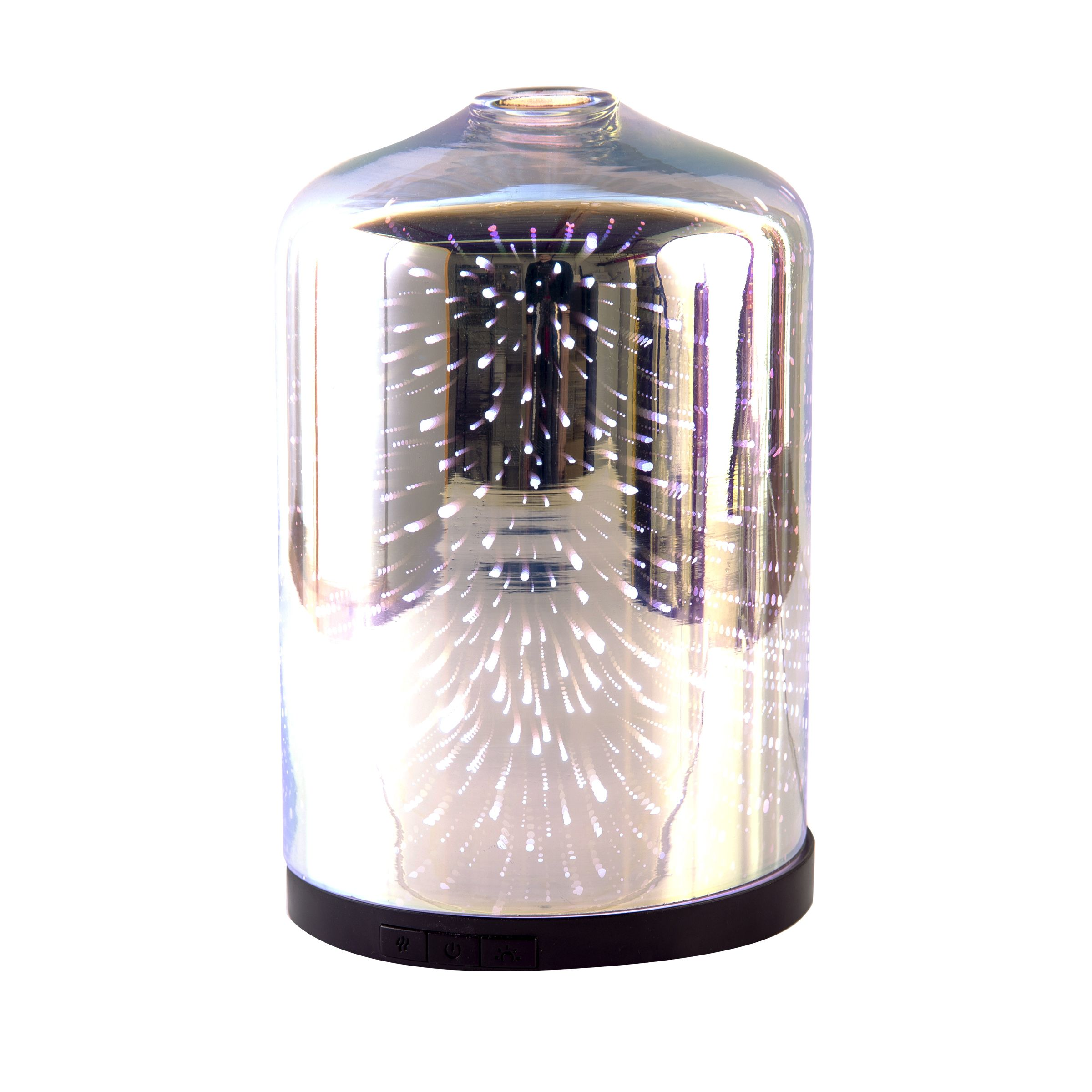 279ef8db7e2feada16a27d0fe3d7b936 - Better Homes & Gardens 100 Ml Ultrasonic Aroma Diffuser Stargaze