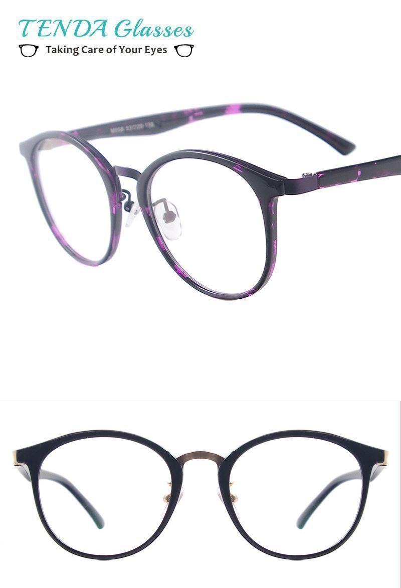 2c0efb10aa Women round vintage medium myopia spectacles men classic retro jpg 800x1173 Retro  eyeglass frames for men