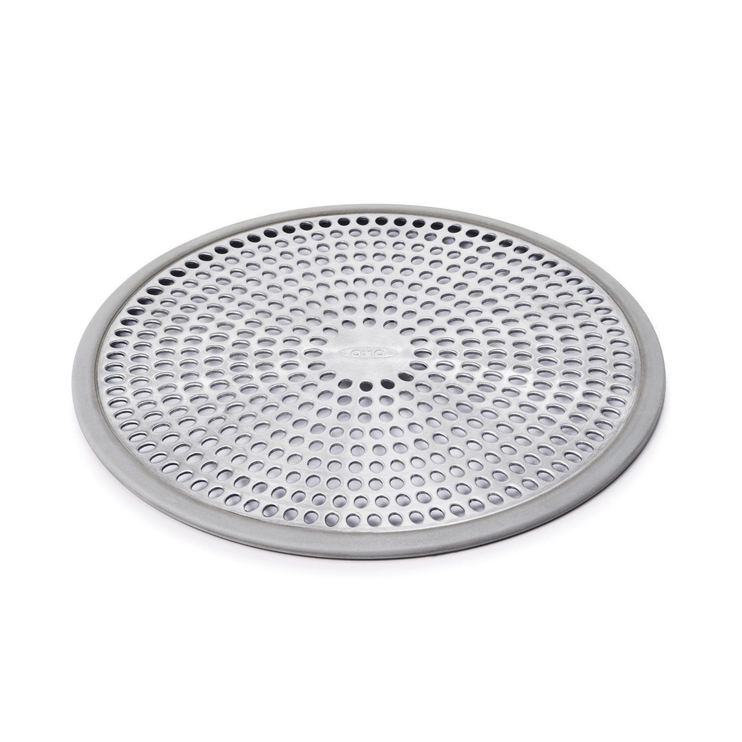 9 95 Oxo Good Grips Shower Stall Drain Protector Silicone