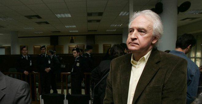 Η εισαγγελέας του ΑΠ διαβίβασε την αντιτρομοκρατική την επιστολή Γιωτόπουλου