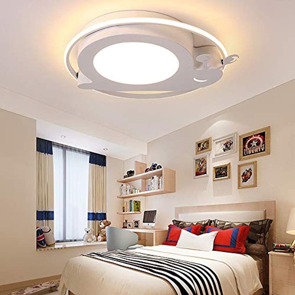 Ledph Led Deckenleuchte Kreative Schnecken Deckenlampe 36w 50cm 3000 6000k Moderne Weisse Deckenleuchten Wand In 2020 Deckenleuchten Led Deckenleuchte Beleuchtung Decke