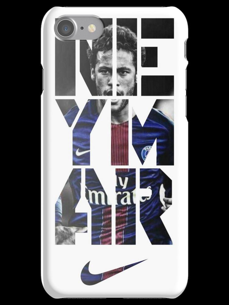 neymar iPhone 7 Snap Case Párna