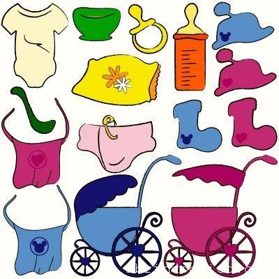 Bê-a-bá do enxoval do bebê! http://abrindoobico.com/2012/11/be-a-ba-do-enxoval-do-bebe/