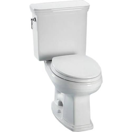 TOTO CST424SF Promenade, 1.6 GPF, Elongated Two Piece Toilet