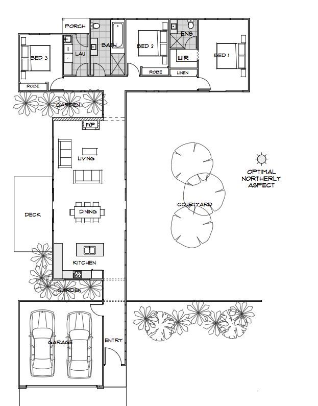 Callisto Home Design Energy Efficient House Plans Green Homes Australia This One Is About Energy Efficient House Plans L Shaped House House Floor Plans
