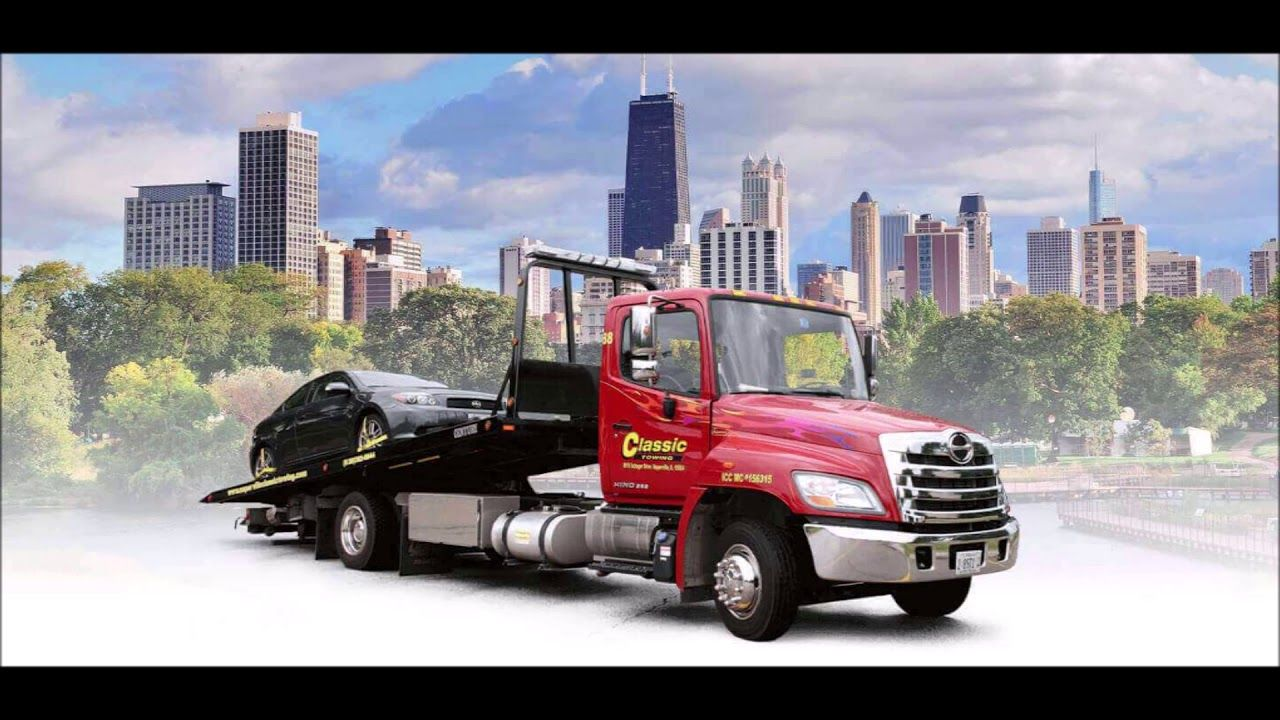 Towing Service Near Me in Las Vegas NV Aone Mobile
