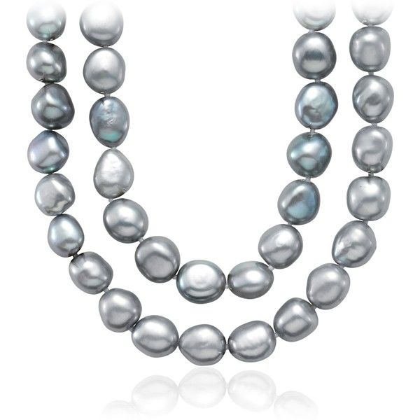 Blue Nile Long Pastel Freshwater Cultured Pearl Necklace (54) drIQV7st