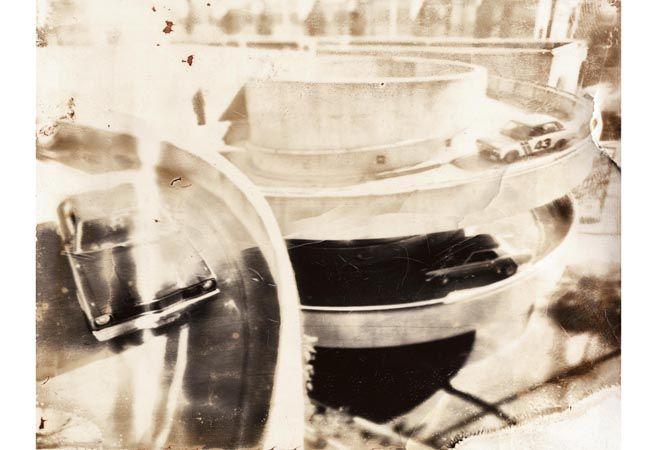 トマシュグゾバティによるアナログ写真の芸術性に迫るPROOF展が開催