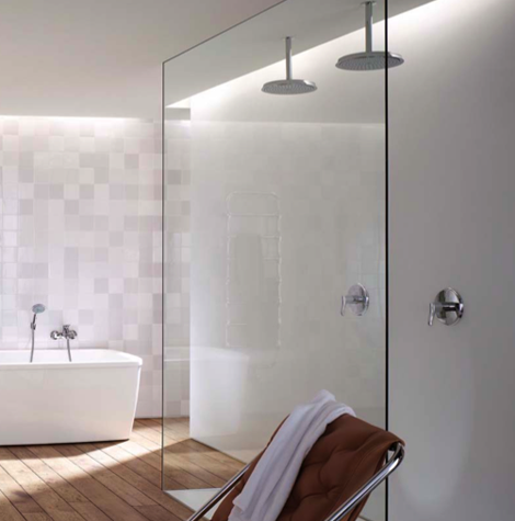 Hans Grohe | Hansgrohe | Pinterest | Powder room, Bath and House
