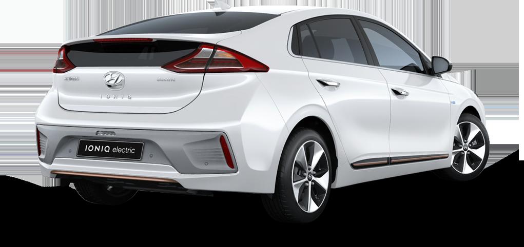 Hyundai Ioniq All Electric Suv Hyundai Uk Hyundai Suv New Cars