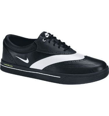 d9a560063576 ... 2013 Nike Lunar SwingTip Canvas Funky Golf Shoes Fashion Pinterest Golf  shoes