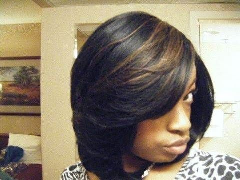Pleasant 1000 Images About Bob Lifeeeeee On Pinterest Short Hairstyles For Black Women Fulllsitofus