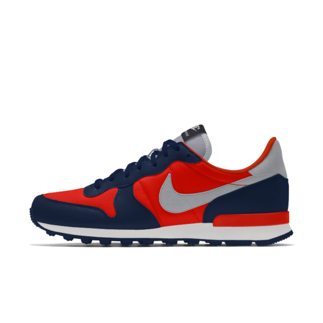 Zapatillas casual de hombre Internationalist Nike Nike Moda