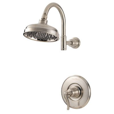 Pfister Ashfield Volume Control Tub And Shower Faucet Finish