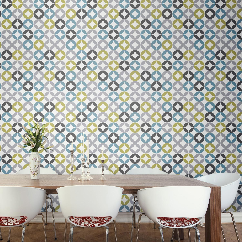 leroy merlin papier peint chambre b b. Black Bedroom Furniture Sets. Home Design Ideas