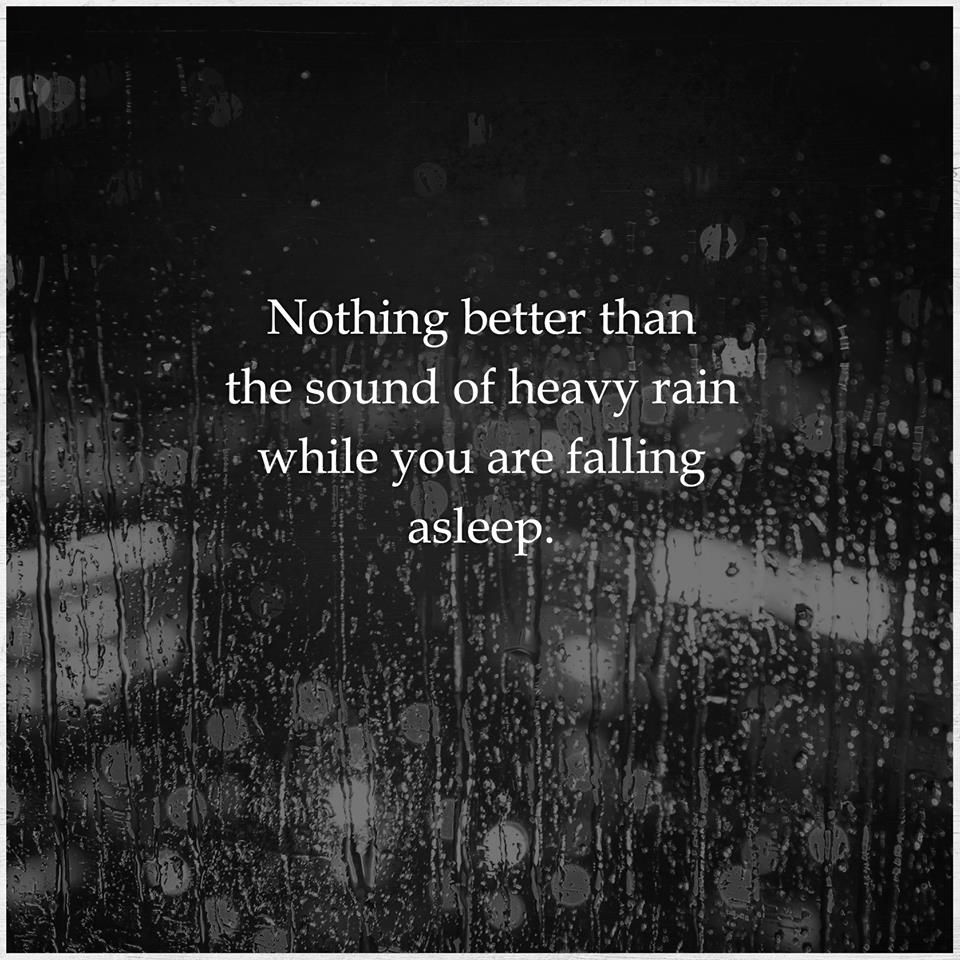 Thunder and lightning too!  Rain quotes, Life quotes