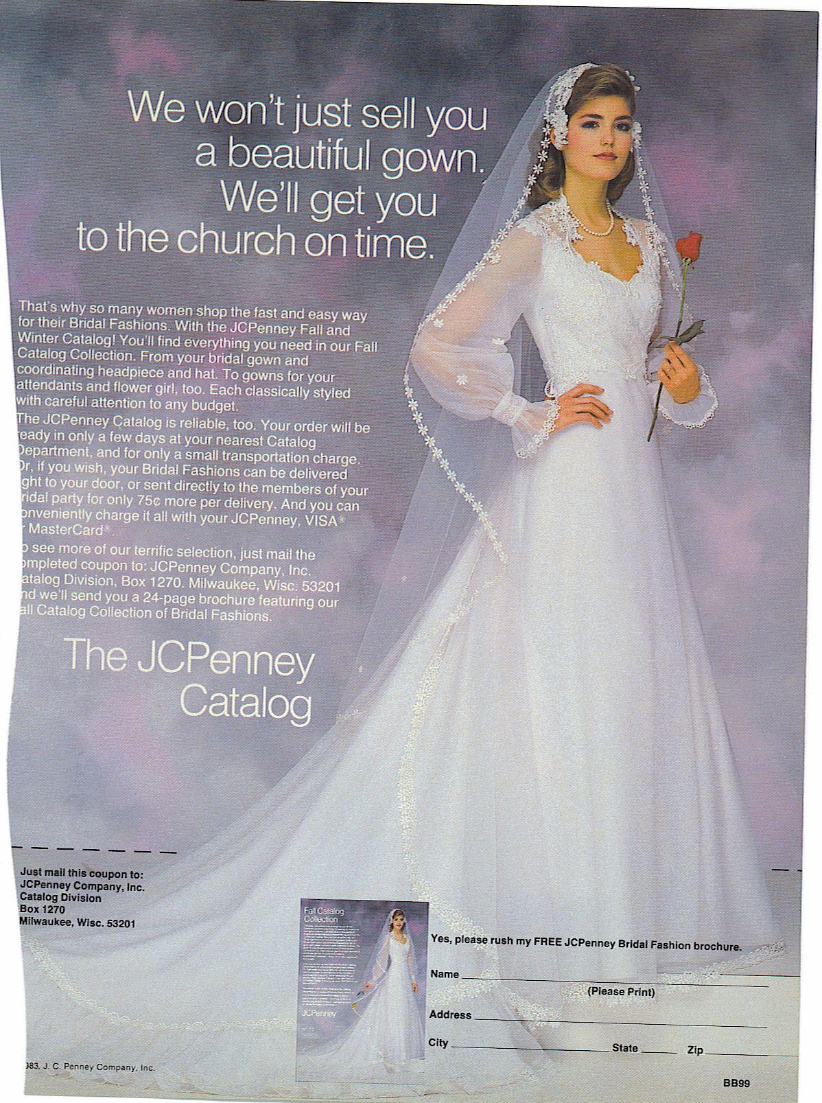 Pin von n loren auf 80\'S AND 90\'S BRIDAL WEDDING FASHION | Pinterest