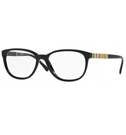 Lunette de vue Burberry 0BE2172 3001 | Glasses | Pinterest | Belle ...
