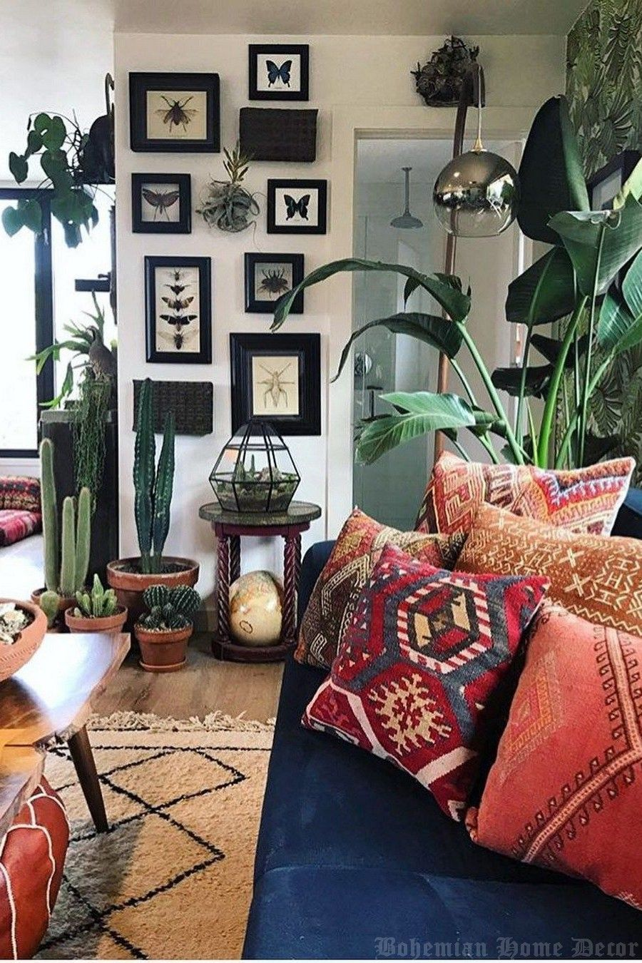 Will Bohemian Home Decor Ever Die?