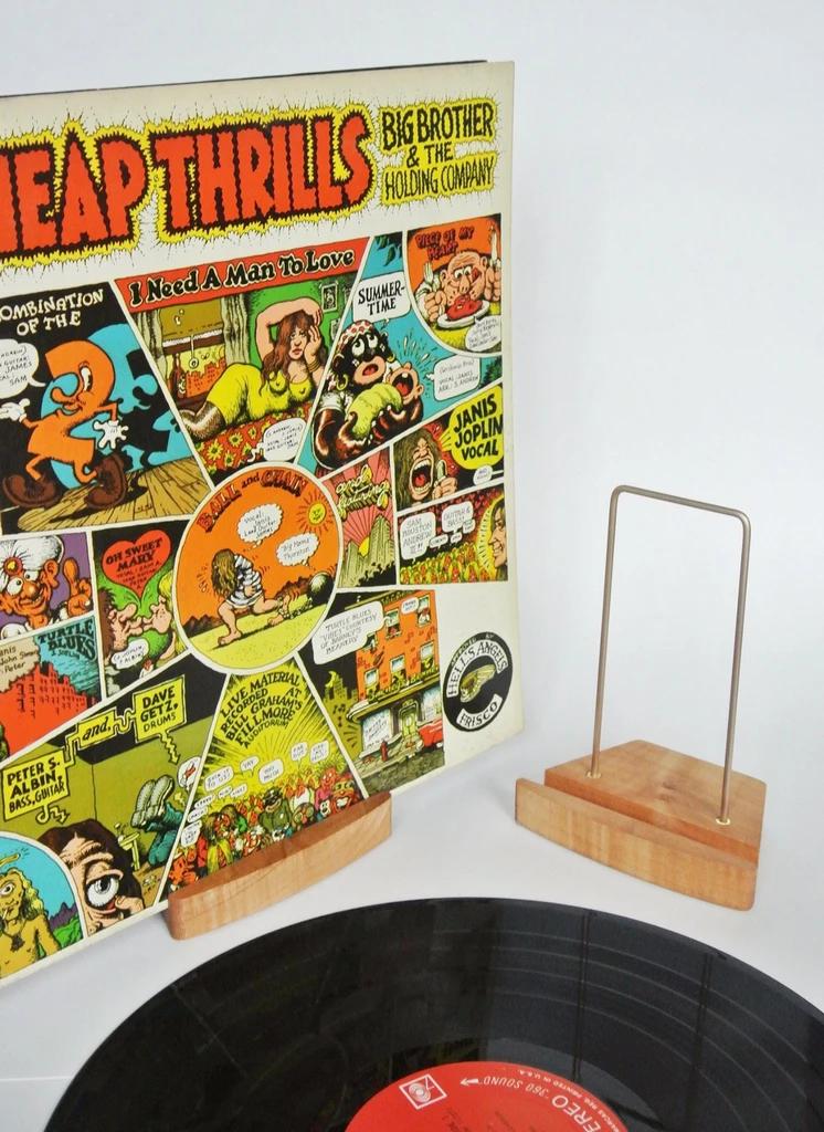 Now Playing Album Cover Stand Album Covers Vinyl Records Vinyl Record Storage