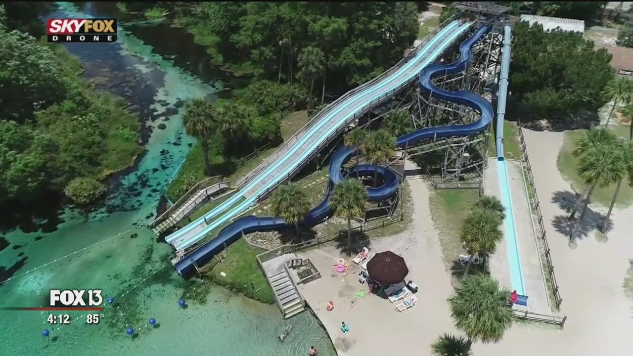 Weeki Wachee Springs State Park More Than Just Mermaids State Parks Florida Travel Family Destinations