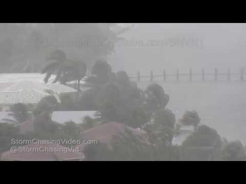 Marathon, FL Tropical Rain - 7/13/2017 | Extreme weather ...