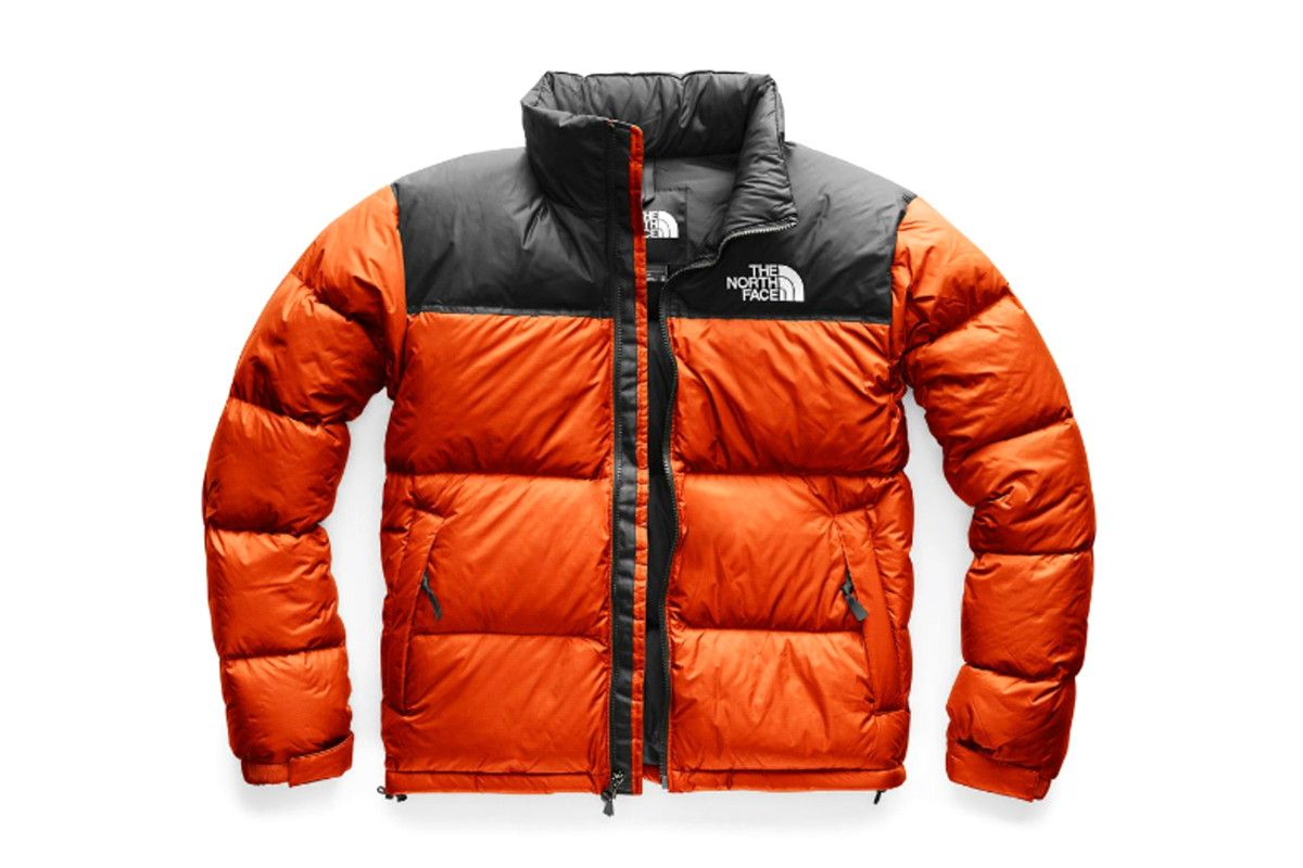 The North Face Drops A Stash Of Retro Nuptse Jackets In A Full Range Of Colors North Face Jacket Mens North Face Nuptse Jacket Insulated Jackets
