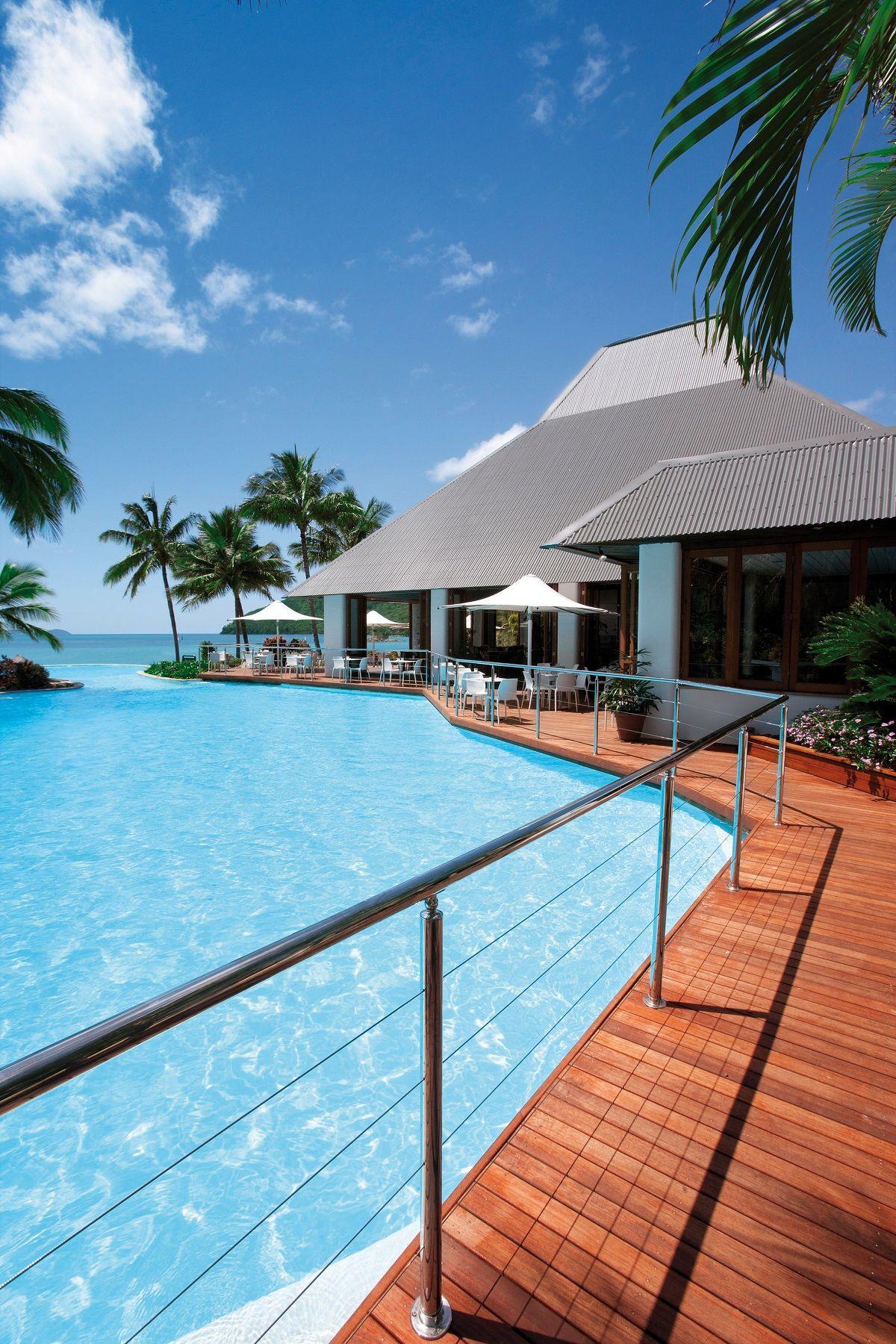 Hamilton Island Australia A Slice Of Australian Luxury Accommodations