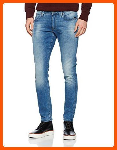 G Star Raw Revend Super Slim Jeans Grey G Star Cloth Grey Jeans Men G Star G Star Raw Jeans