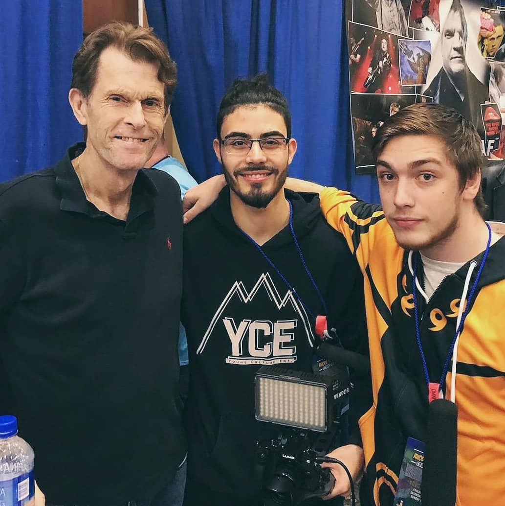 Interviewed Kevin Conroy Yesterday The Voice Of Batman Across Decades From The Animated Series To The Arkh Batman The Animated Series Kevin Conroy Arkham Games