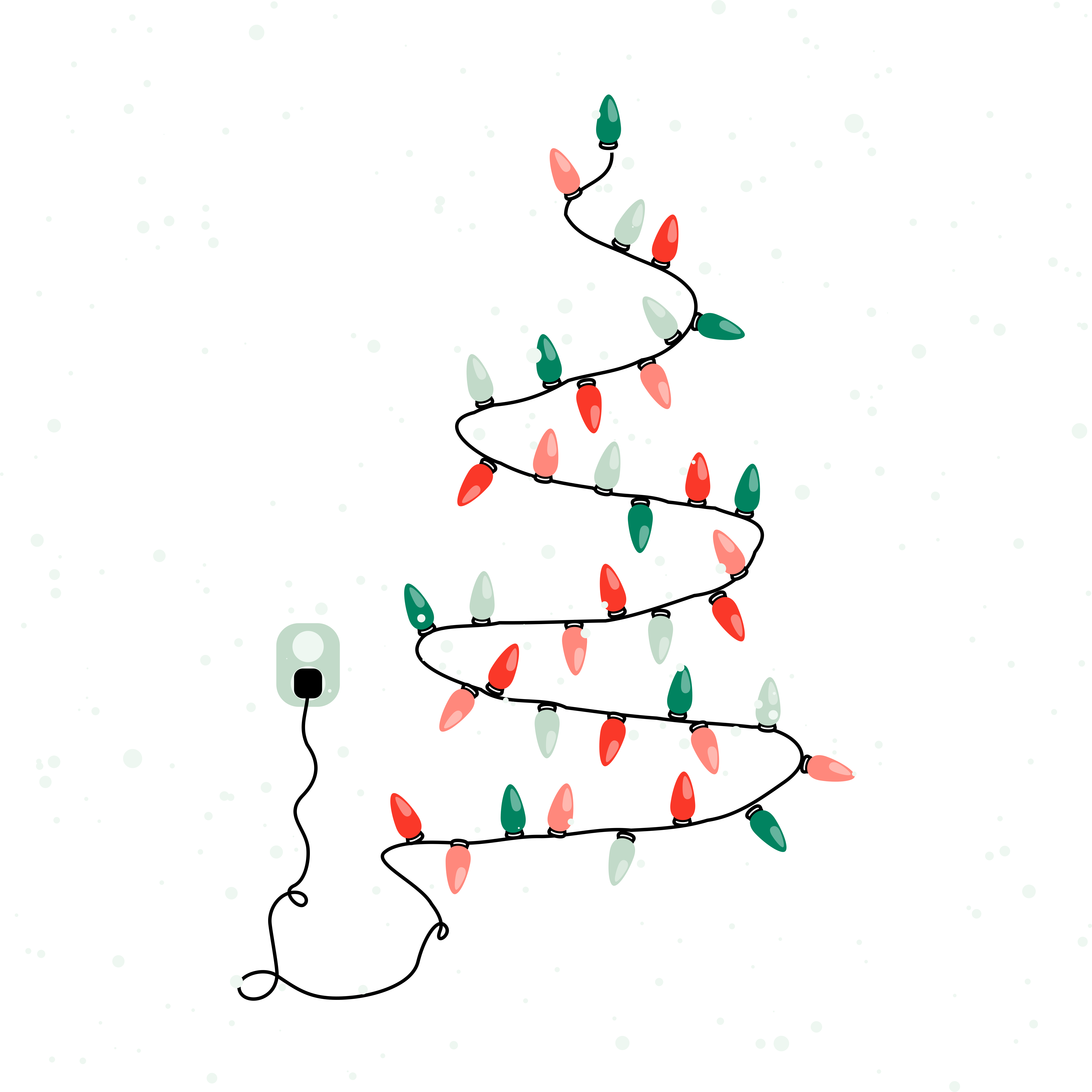 Get your Christmas on - advent calendar