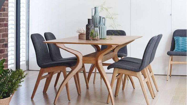 Embrace Dining Table | Domayne