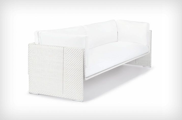 Slim Line Sofá 4 plazas chalk | Oceano | Pinterest | Océano