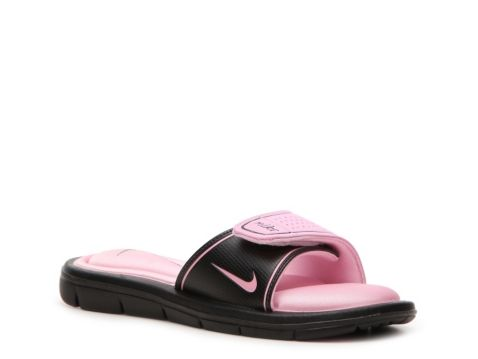 8ab2d34b6ad26f Nike Womens Comfort Slide~ They have pink and blue